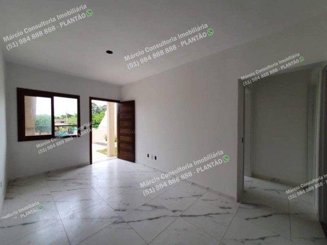 Aptos 2 Dormitórios Bom Sucesso Gravataí Casa Verde Amarela!! - Foto 11