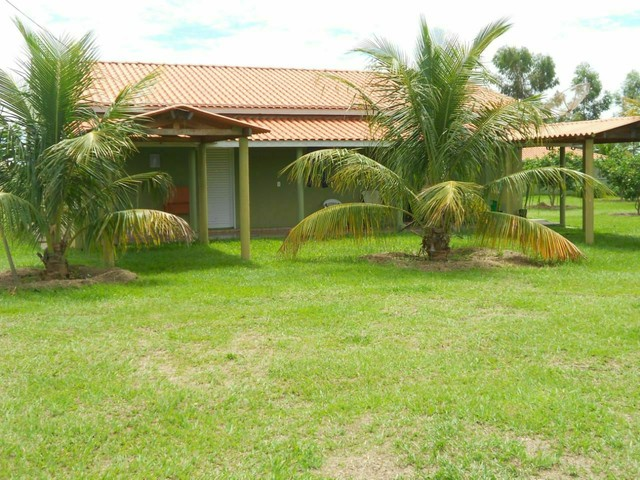 Maravilhoso Rancho/Sitio margens do Rio Paraná - Foto 7