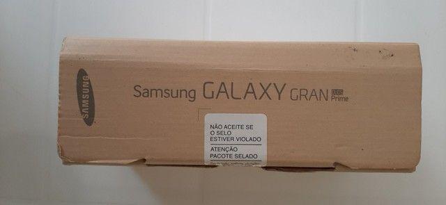 Caixa do Celular Sansung Galaxy - Foto 3