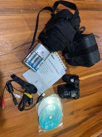 Nikon semiprofissional  - Foto 3