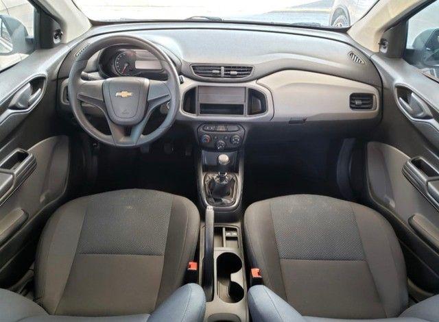 Chevrolet Onix 1.0 Joy (PARCELAMOS) - Foto 6
