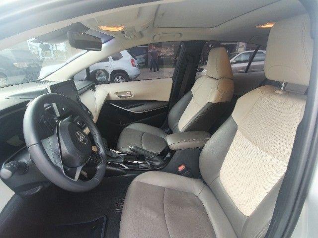 Corolla Altis Hybrid Premium 2020 - Foto 3