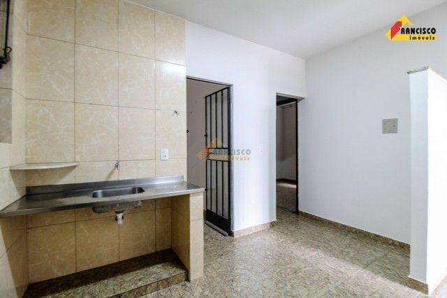 Apartamento para aluguel, 3 quartos, 1 vaga, Santa Clara - Divinópolis/MG - Foto 12