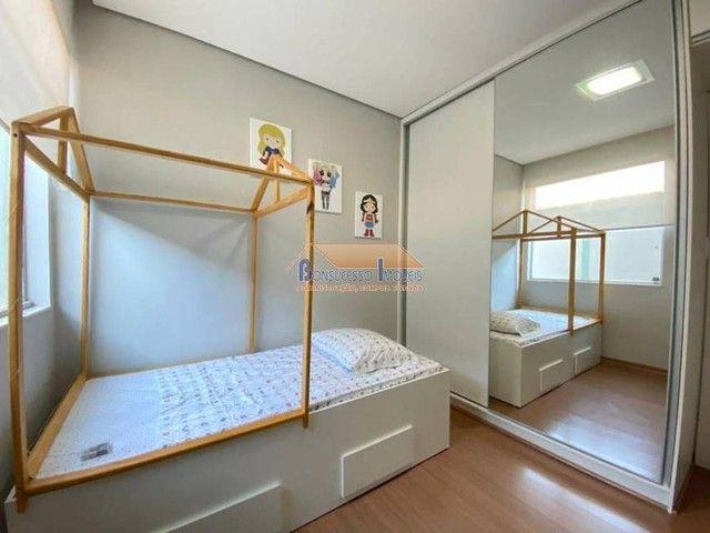 Casa à venda com 3 dormitórios em Itapoã, Belo horizonte cod:46978 - Foto 11
