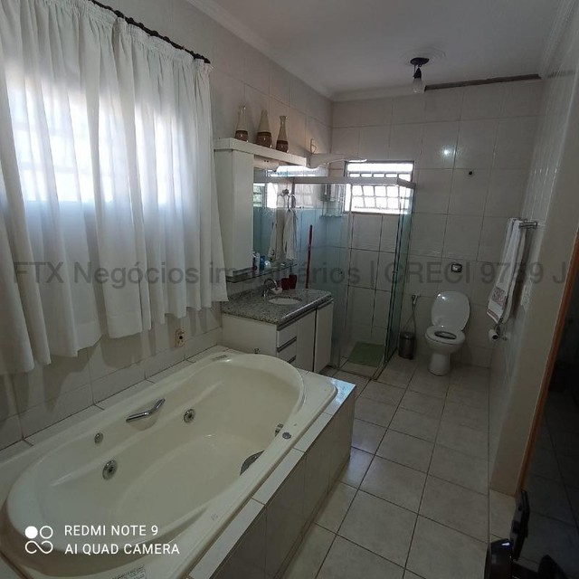 Sobrado à venda, 1 quarto, 3 suítes, Monte Castelo - Campo Grande/MS - Foto 19
