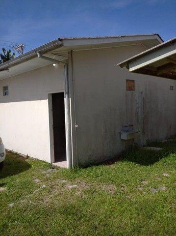 Alugo ponto de comércial e casa no mesmo terreno - Foto 5