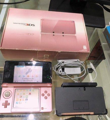 Nintendo 3DS em PERFEITO ESTADO