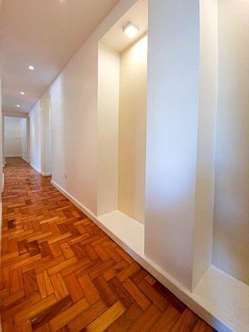 Amplo Apartamento na melhor localização de Ipanema - Foto 14