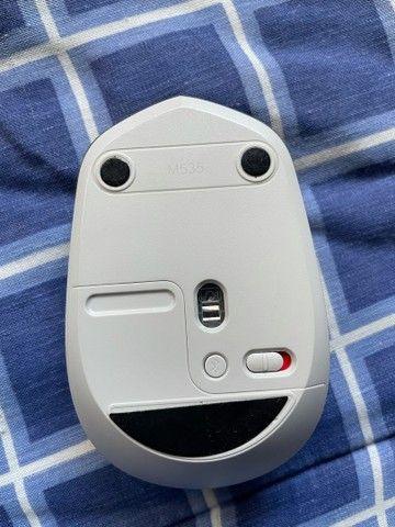 M535 - Logitech - Mouse bluetooth - Foto 2