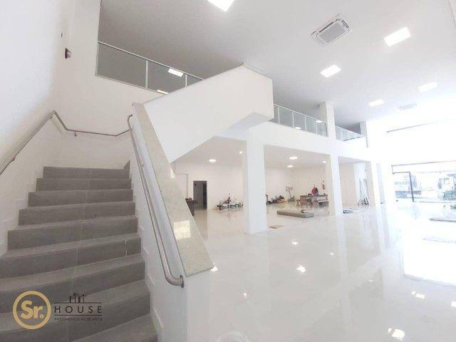 Sala para alugar, 350 m² por R$ 18.000/mês - Centro - Balneário Camboriú/SC - Foto 2