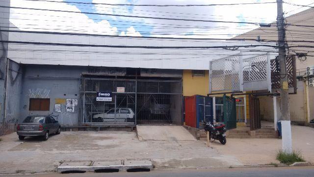 Locação Galpão comercial e Industrial Butantã próximo estação metro terminal ônibus