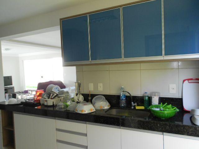 Casa Duplex Nova Parnamirim Green Club 4 Quartos