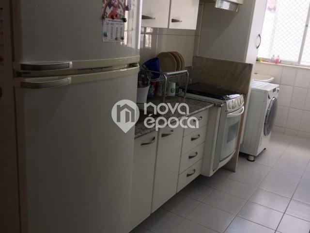Apartamento à venda com 3 dormitórios em Tijuca, Rio de janeiro cod:SP3AP16855 - Foto 16