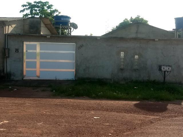 Casa no Parque dos Buritis próximo da escola Lima Neto