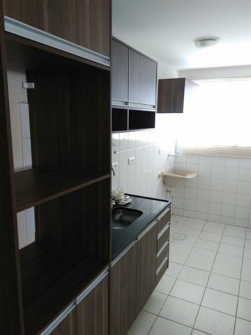 Vendo Apartamento com 2 quartos
