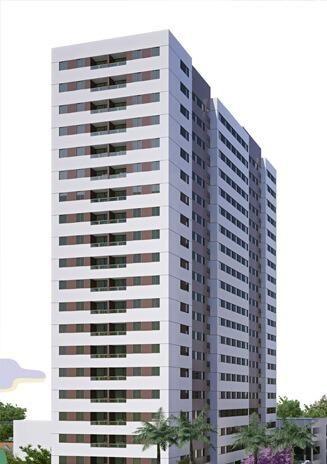 Edf. Reserva Polidoro, apartamento exclusivo/Próximo da UFPE-Oportunidade imperdível
