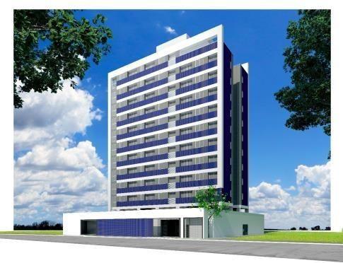 Apartamento 2 quartos, Suíte, Lazer, 1 Vaga, Itbi Grátis, Residencial Ilha azul, Exc. Loc