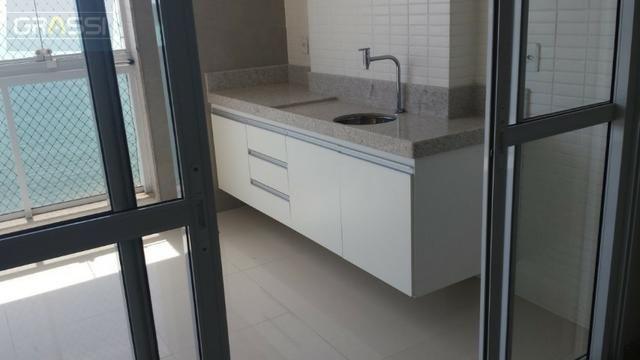 Apartamento para venda 3 quartos ? frente para Praia do Morro - Guarapari-ES Ref. 156