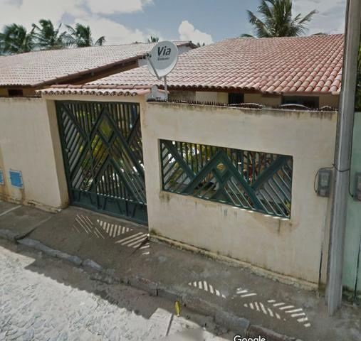 Casas Aquiraz/Tapera para Alugar - 2qrt