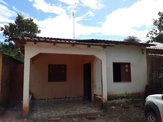 Casa no Tabocal