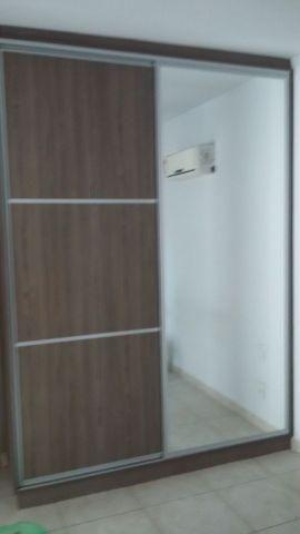 3Q apartamento setor universitário
