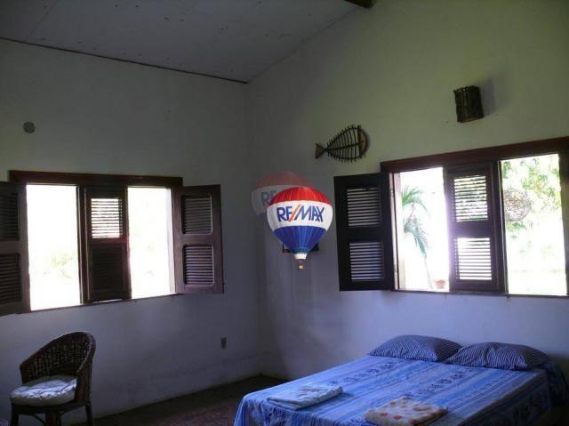 Casa residencial à venda, centro, paracuru. - Foto 13