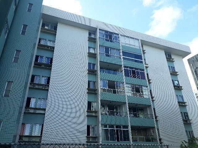 Apartamento 3 quartos no bairro do Prado