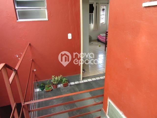 Apartamento à venda com 1 dormitórios em Piedade, Rio de janeiro cod:ME1AP10806 - Foto 15