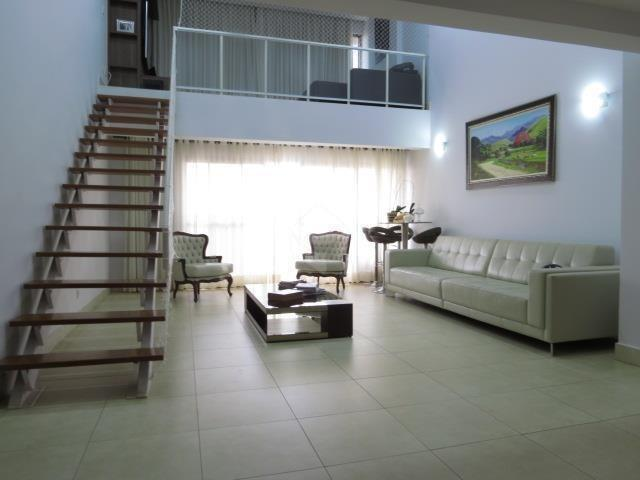 Absoluto - Excelente AP. 04 Suítes 184 m² 03 VG - Lazer completo - Águas Claras