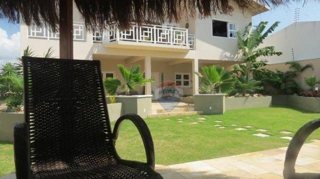 Casa residencial à venda, carlota, paracuru - Foto 16