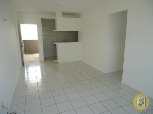 Apartamento para alugar com 3 dormitórios em Lagoa seca, Juazeiro do norte cod:32489 - Foto 4