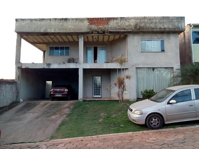 Casa no Guará Park!!! Ótima Oportunidade!!! Aceita imóvel em Aguas Claras!