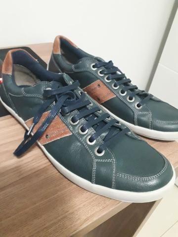 a45bda5fa8 Sapatenis Mr.Foot - Roupas e calçados - Taguatinga Norte