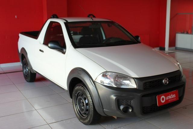 Fiat Strada 1.4 completa - Foto 5