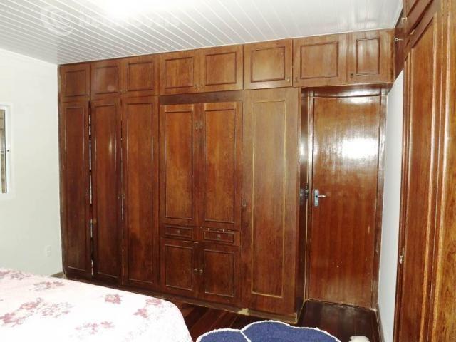 Casa à venda com 5 dormitórios em Alípio de melo, Belo horizonte cod:559228 - Foto 9