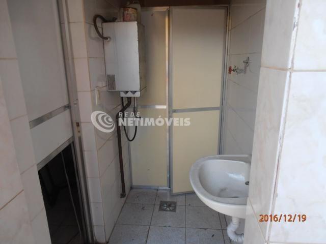 Casa à venda com 4 dormitórios em Álvaro camargos, Belo horizonte cod:405355 - Foto 2