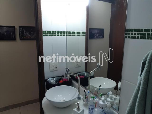 Apartamento à venda com 3 dormitórios em Nova floresta, Belo horizonte cod:738187 - Foto 13