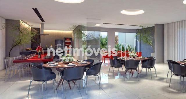 Apartamento à venda com 2 dormitórios em São geraldo, Belo horizonte cod:734309 - Foto 8
