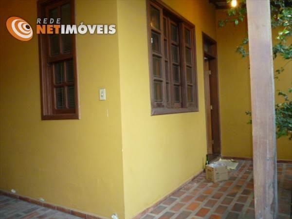 Casa de condomínio à venda com 3 dormitórios em Serrano, Belo horizonte cod:517801 - Foto 15