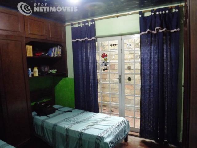Casa à venda com 5 dormitórios em Alípio de melo, Belo horizonte cod:559228 - Foto 6