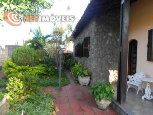 Casa à venda com 3 dormitórios em Glória, Belo horizonte cod:390306 - Foto 6