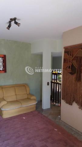 Casa à venda com 3 dormitórios em Camargos, Belo horizonte cod:651147 - Foto 10