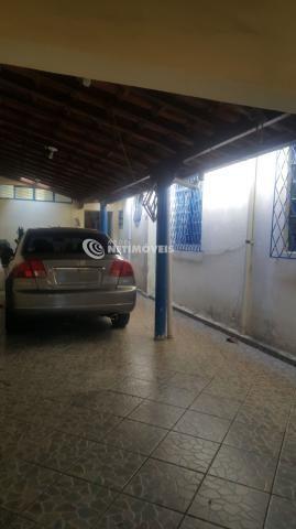 Casa à venda com 5 dormitórios em Glória, Belo horizonte cod:641046 - Foto 2