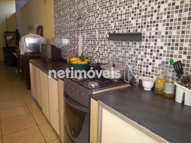 Casa à venda com 3 dormitórios em São salvador, Belo horizonte cod:729459 - Foto 13