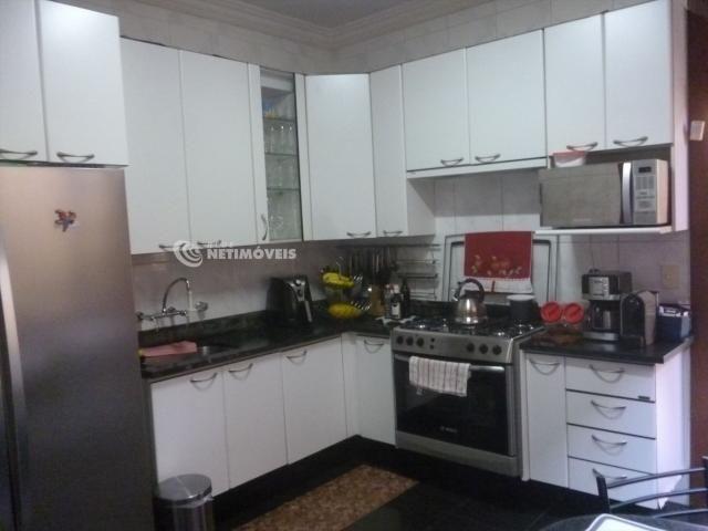 Casa à venda com 3 dormitórios em Serrano, Belo horizonte cod:36040 - Foto 13