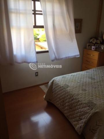 Casa à venda com 3 dormitórios em Alípio de melo, Belo horizonte cod:645005 - Foto 13