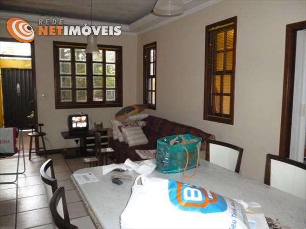 Casa de condomínio à venda com 3 dormitórios em Serrano, Belo horizonte cod:517801 - Foto 2