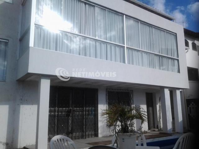 Casa à venda com 4 dormitórios em Caiçaras, Belo horizonte cod:619465 - Foto 6