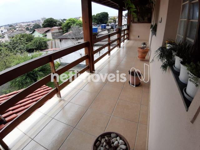 Casa à venda com 5 dormitórios em Glória, Belo horizonte cod:737802 - Foto 8