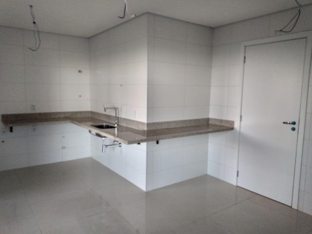 Cobertura-Penthouse 3 Suites Lozandes - EuroPark Ibirapuera - Foto 9